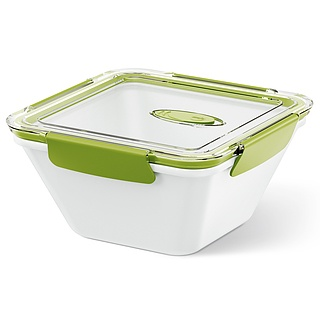Lunch box plastikowy EMSA BENTO BOX DUŻY