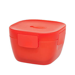 Lunch box plastikowy z miską ALADDIN CRAVE 0,9 l