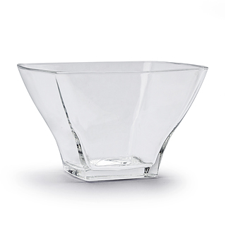 Miska / Salaterka szklana STEPHANIE GLASS 1,2 l
