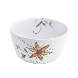 Miska / Salaterka porcelanowa KAHLA FIVE SENSES WONDERLAND 14 cm