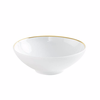 Miska porcelanowa KAHLA MAGIC GRIP DINER LINE OF GOLD 0,4 l