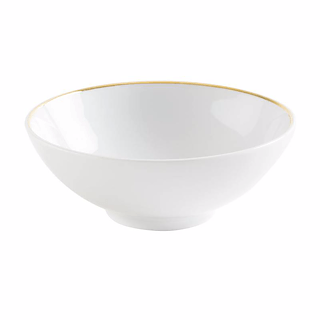 Miska porcelanowa KAHLA MAGIC GRIP DINER LINE OF GOLD 0,6 l