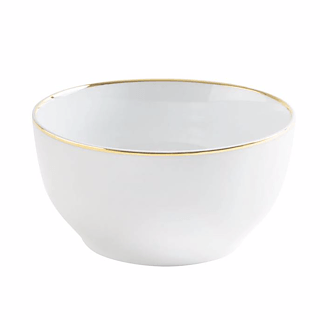 Miska / Salaterka porcelanowa KAHLA MAGIC GRIP DINER LINE OF GOLD 1,7 l