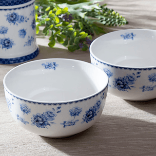 Miski / Salaterki ceramiczne AFFEK DESIGN MADELINE COLLECTION 2 szt.
