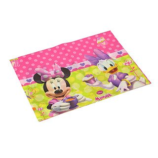 Obrus foliowy DISNEY MINNIE AND DAISY MUFFIN 120 x 180 cm