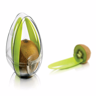 Pojemnik na kiwi plastikowy TOMORROWS KITCHEN
