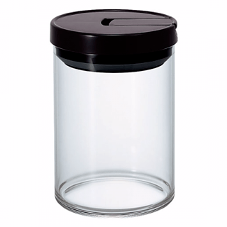 Pojemnik szklany HARIO GLASS CANISTER 0,8 l