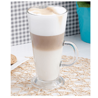 Szklanka do cafe latte PASABAHCE CLASSIC 460 ml