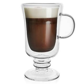 Szklanka do irish coffee szklana THERMAL CUP 250 ml