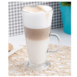 Szklanka do kawy cafe latte PASABAHCE CLASSIC 360 ml
