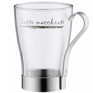 Szklanka do kawy latte macchiato WMF 200 ml