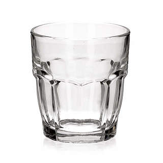 Szklanka do napojów GLASS 270 ml