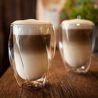 Szklanki Termiczne Z Podwójną ścianką Do Kawy I Herbaty Sklep