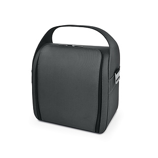 Torba na lunch IRIS LUNCH BAG DOME UPDATE SZARA