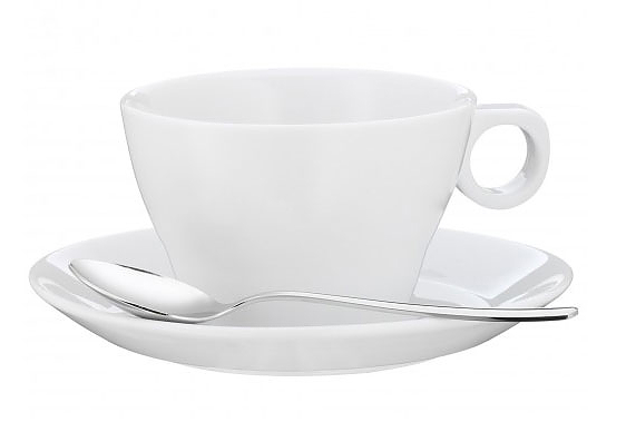 Filiżanka porcelanowa do cappuccino WMF BARISTA 150 ml