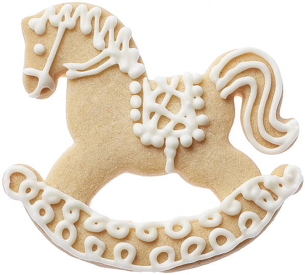 картинка пряника в виде коня рулька этому рецепту