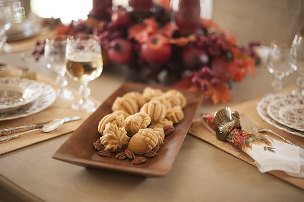 Forma do pieczenia ciastek NORDIC WARE AUTUMN