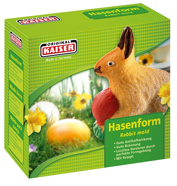 Forma do pieczenia KAISER HASE