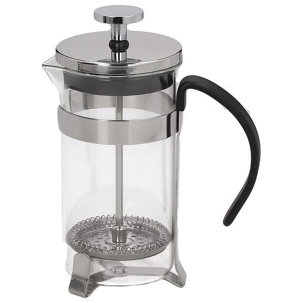 French press / Zaparzacz do kawy tłokowy szklany GNALI AND ZANI ANNA 0,3 l