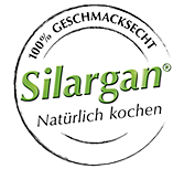 Garnek silarganowy SILIT NATURE WHITE 1,3 l