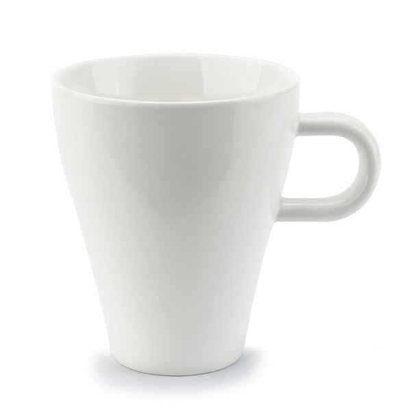 Kubek porcelanowy TESCOMA ALL FIT ONE BIAŁY 300 ml
