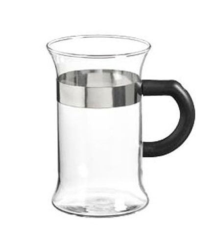 Kubek szklany LA CAFETIERE MALMO 250 ml