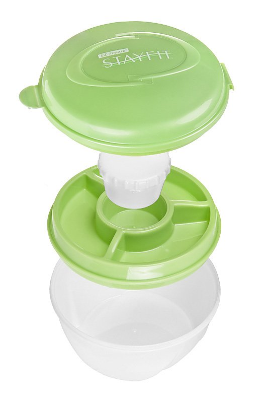 Lunch box plastikowy COOL GEAR DELUXE 1,5 l