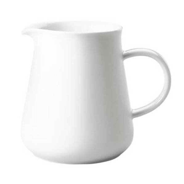 Mlecznik / Dzbanek do mleka porcelanowy KAHLA FIVE SENSES 1500 ml