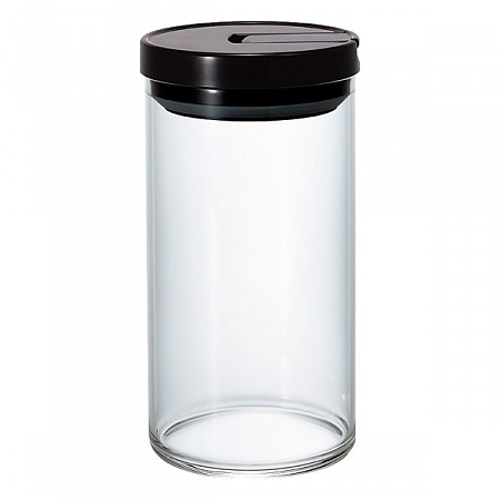 Pojemnik szklany HARIO GLASS CANISTER 1 l