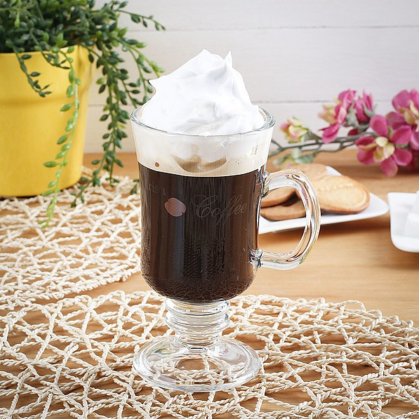 Szklanka do irish coffee BROWN COFFEE 230 ml