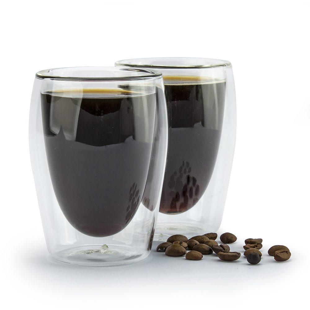 Szklanki Termiczne Do Herbaty I Kawy Z Podwójną ścianką Z