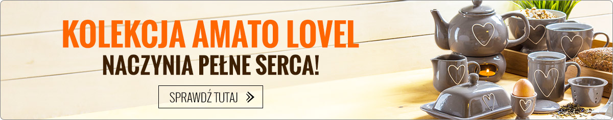 Seria z sercem Amato Lovel