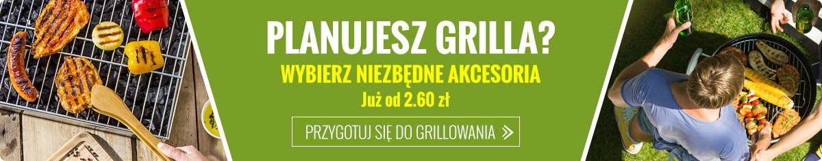 Sezon grillowy