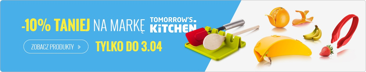 Tomorrow's Kitche