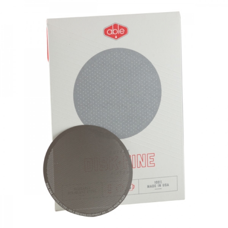 Filtr stalowy do kawy ABLE BREWING AEROPRESS DISC FILTER FINE