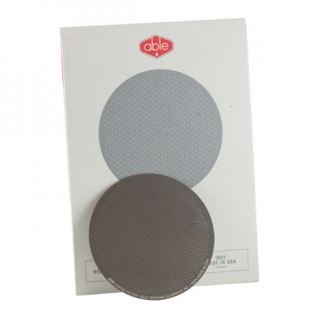 Filtr stalowy do kawy ABLE BREWING AEROPRESS DISC FILTER STANDARD