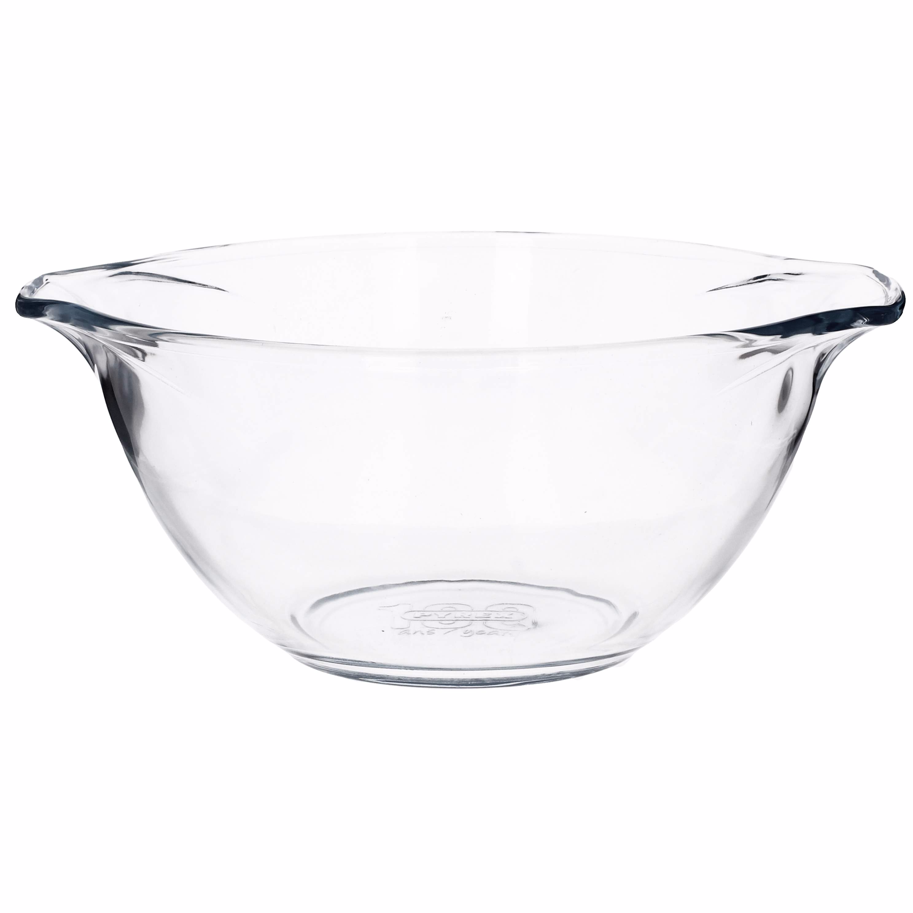 Miska / Salaterka szklana PYREX COLLECTOR EDITION 2,5 l