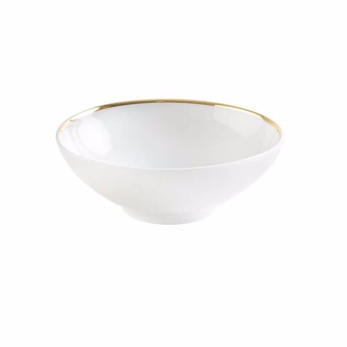 Miska porcelanowa KAHLA MAGIC GRIP DINER LINE OF GOLD 0,2 l